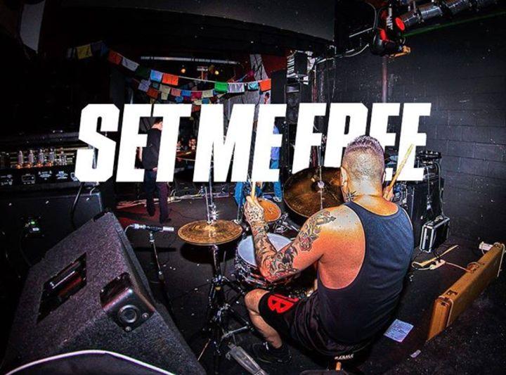 Set Me Free Tour Dates