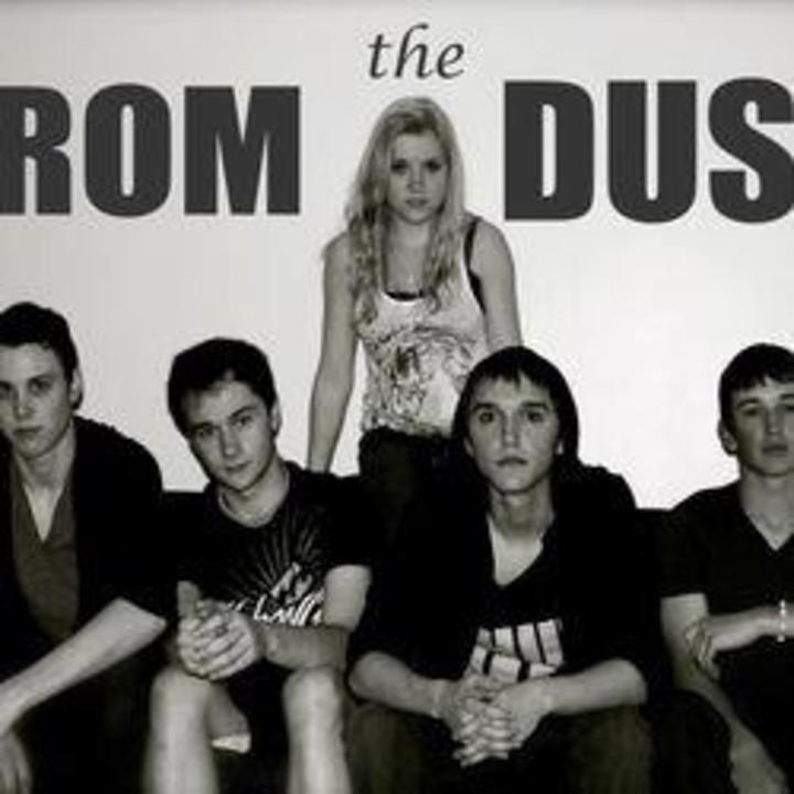 From The Dust Tour Dates