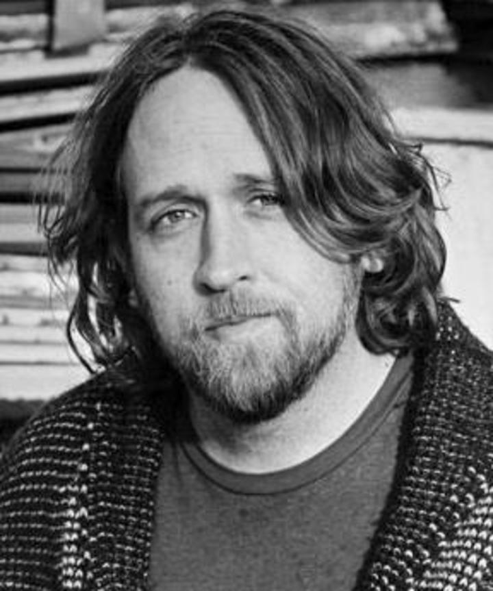Hayes Carll @ Third Coast Theater - Port Aransas, TX