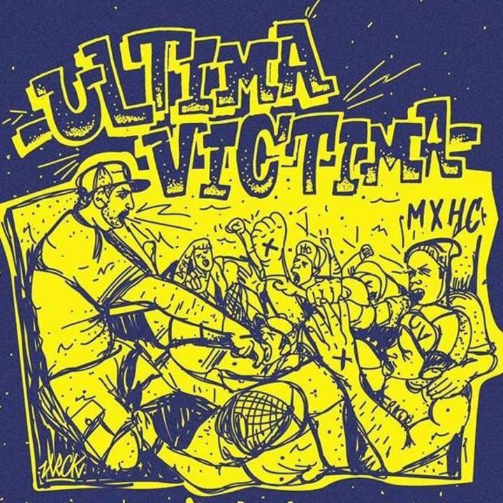 ultima victima Tour Dates