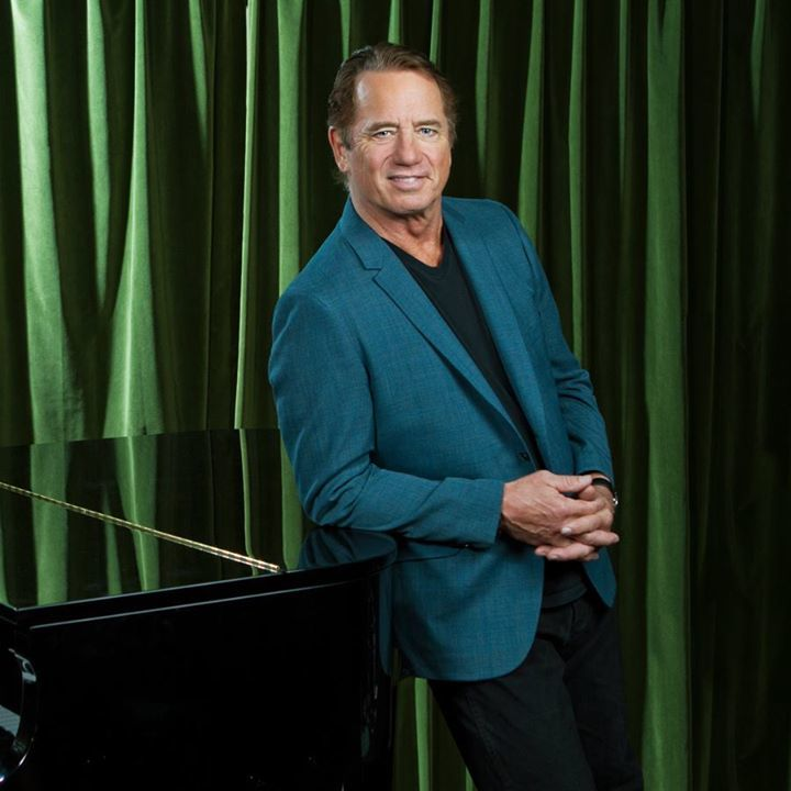 Tom Wopat @ Jay and Linda Grunin Center for the Arts - Toms River, NJ