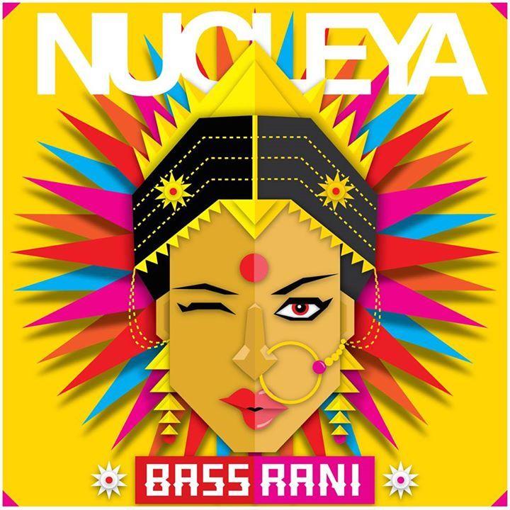 Nucleya Tour Dates