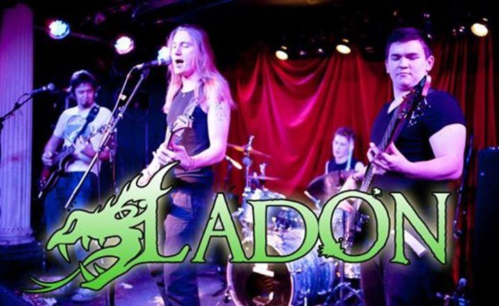 Ladon Tour Dates