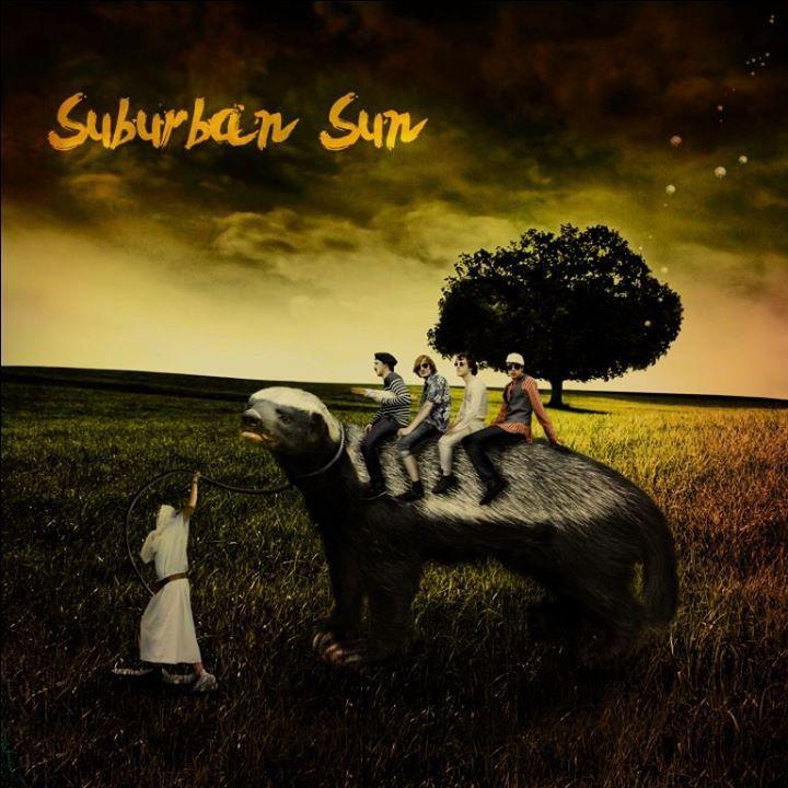 Suburban Sun Tour Dates