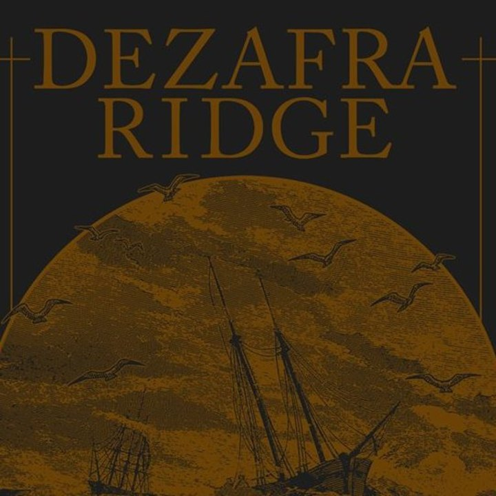 DeZafra Ridge Tour Dates