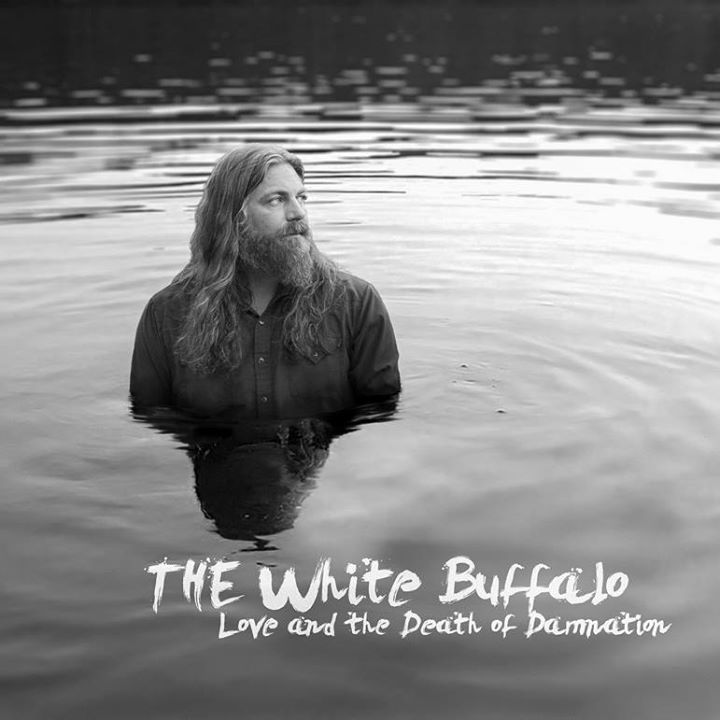 The White Buffalo @ Rescue Rooms - Nottingham, United Kingdom