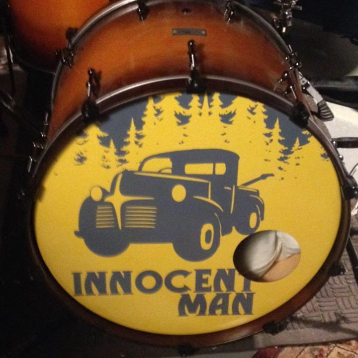 Innocent Man Tour Dates