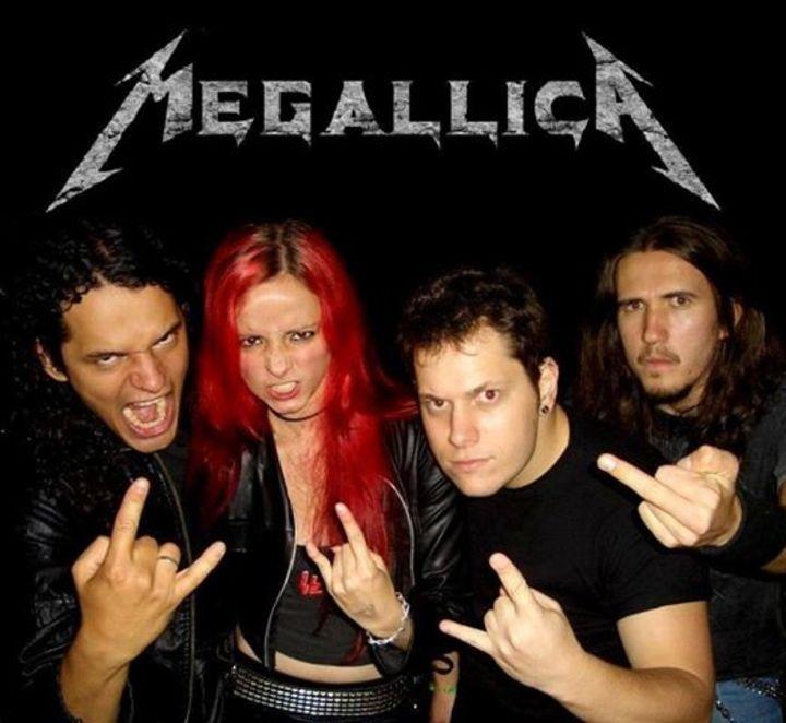 MegallicA Tour Dates