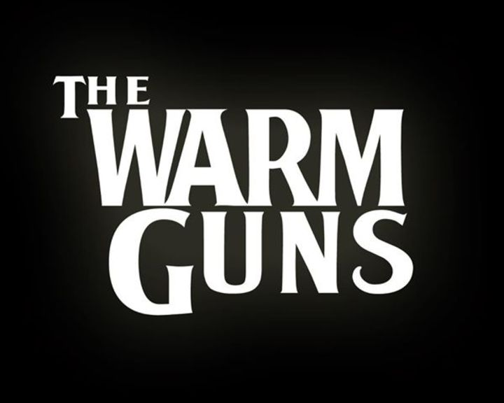 The Warm Guns Tour Dates