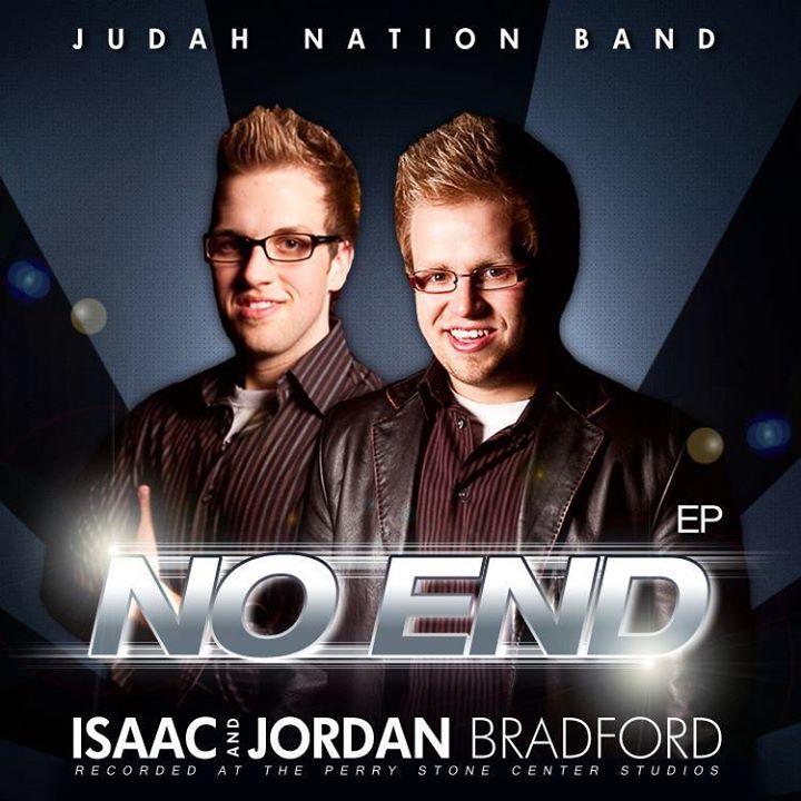 Judah Nation Band Tour Dates
