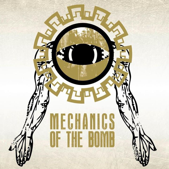 Mechanics Of The Bomb Tour Dates