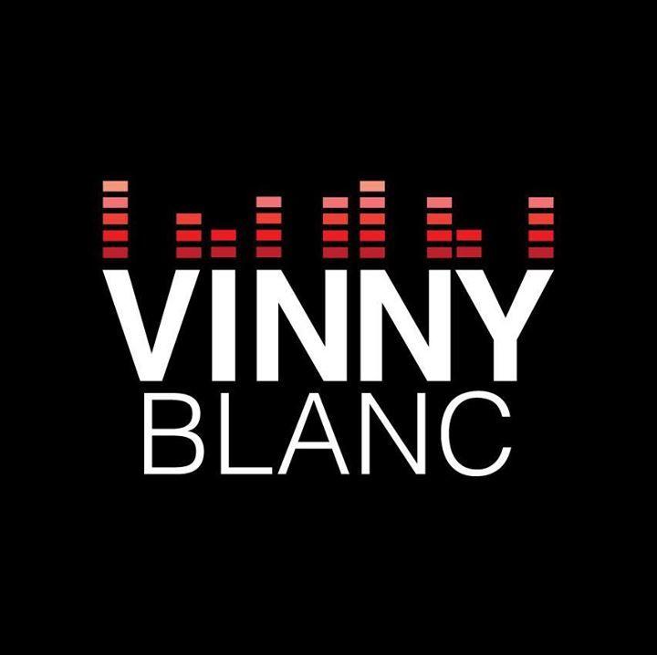 VinnyBlanc Tour Dates