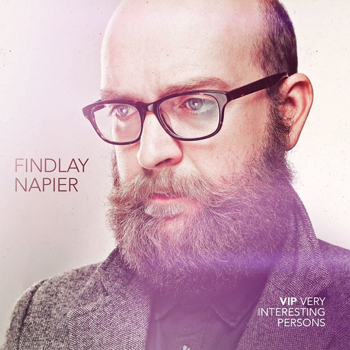 Findlay Napier Tour Dates