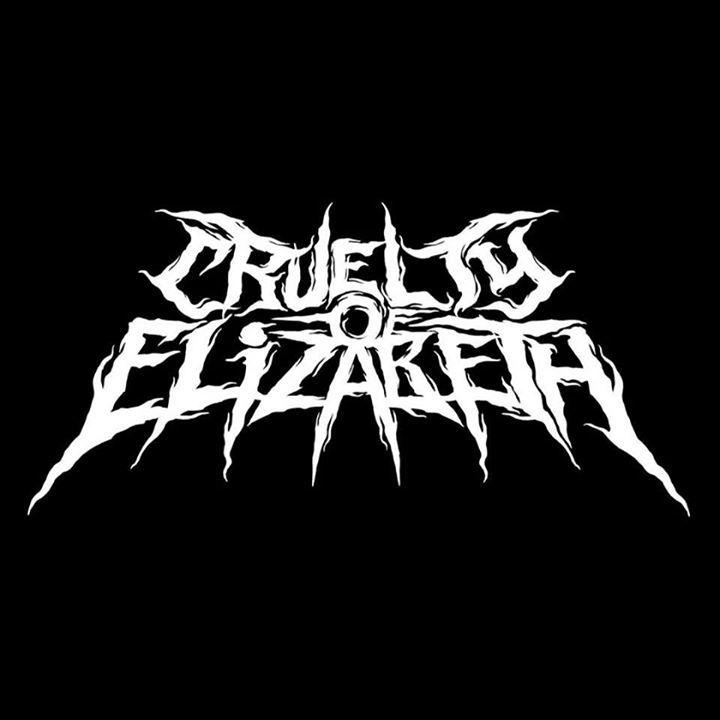 CRUELTY OF ELIZABETH Tour Dates