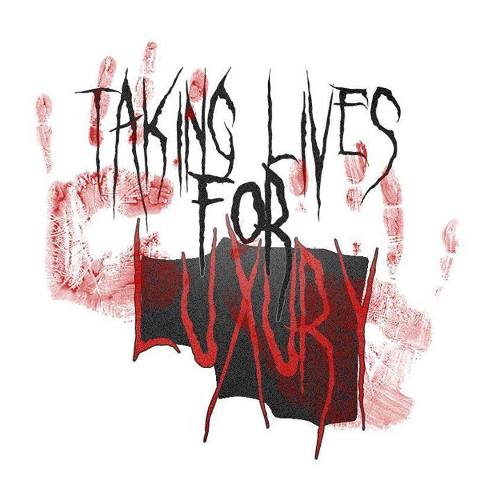 Taking Lives For Luxury Tour Dates