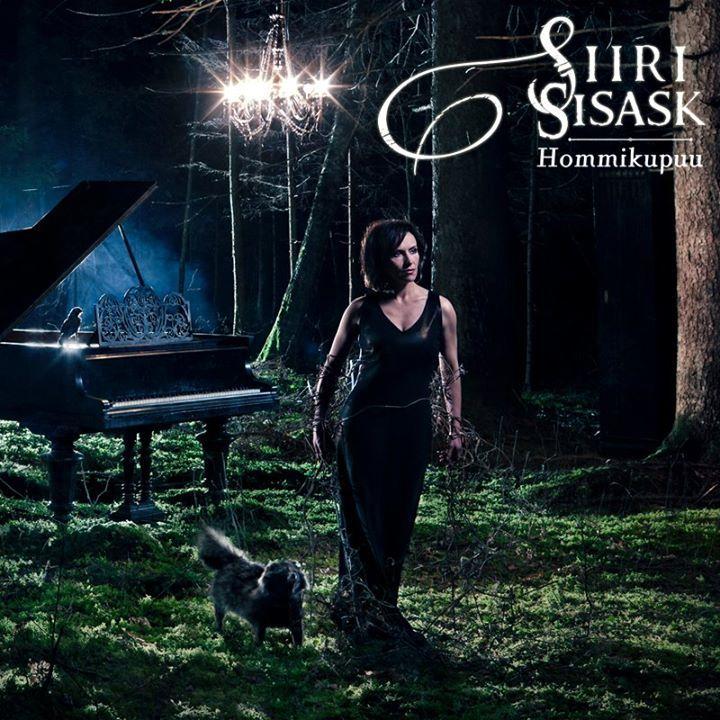 Siiri Sisask Tour Dates