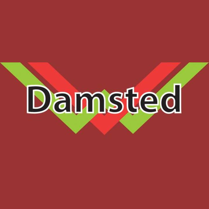 Damsted Tour Dates