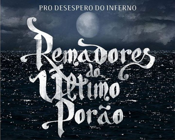 Remadores do ultimo porão Tour Dates