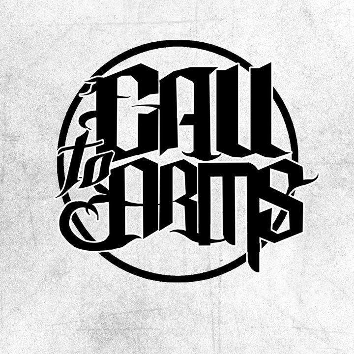 Call to Arms Tour Dates