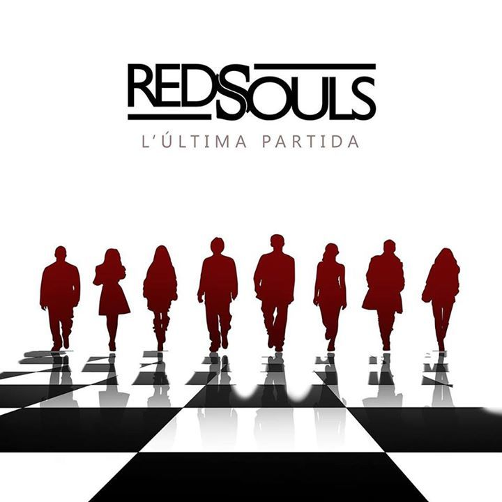 Red Souls Tour Dates