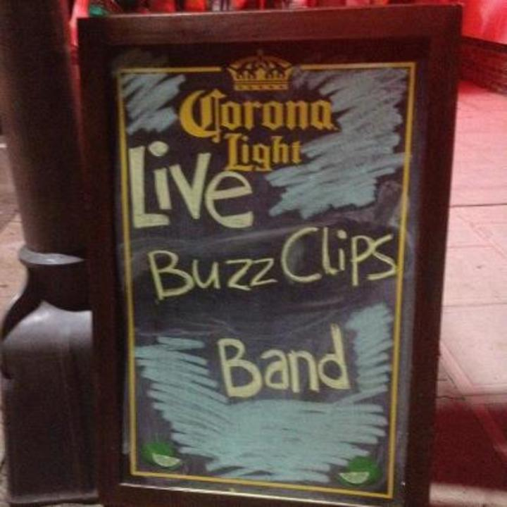 The Buzz Clips Tour Dates