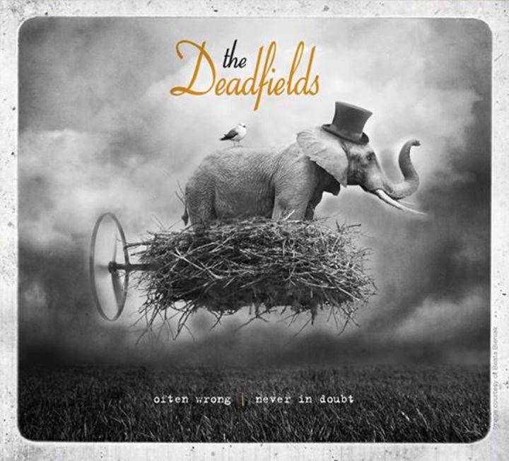 The Deadfields Tour Dates