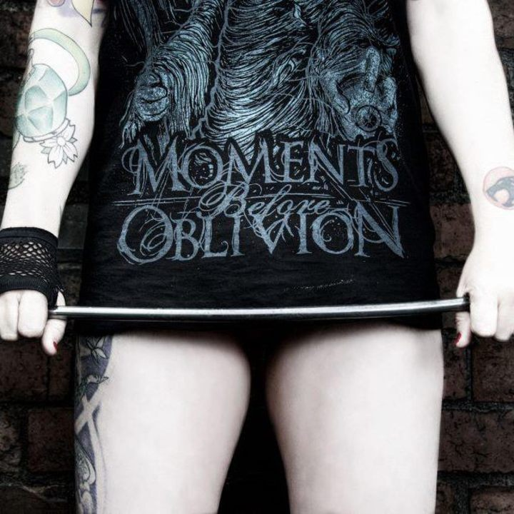 Moments Before Oblivion Tour Dates