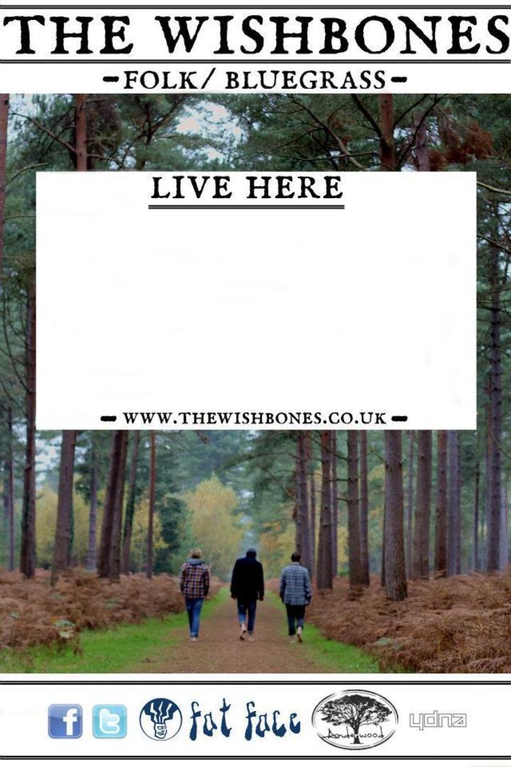 The Wishbones Tour Dates