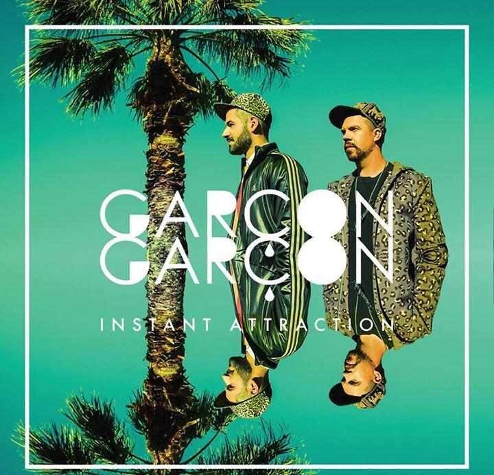 Garçon Garçon Tour Dates