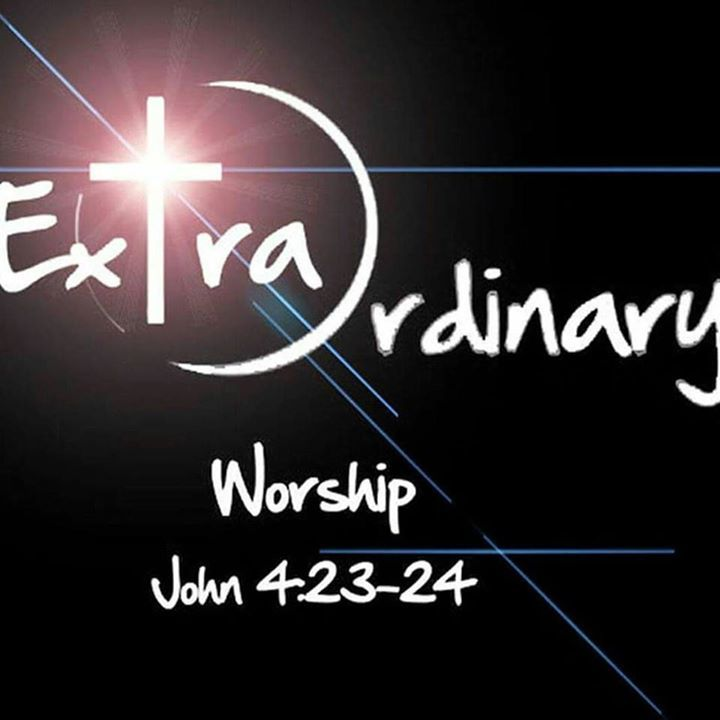 ExtraOrdinary WorshiP Tour Dates