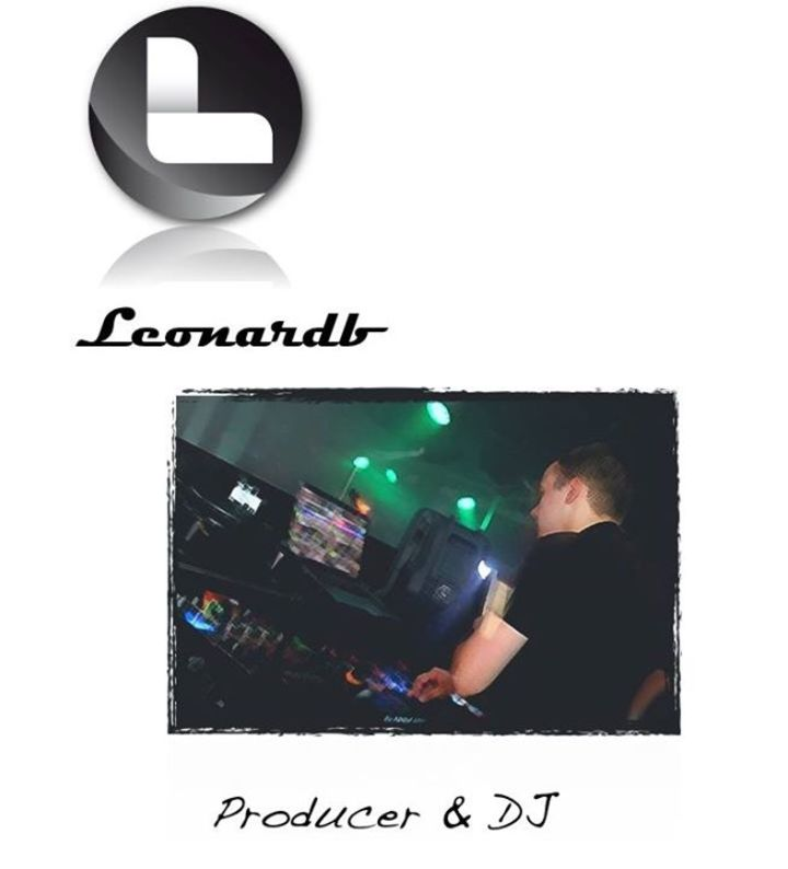 Leonardb Tour Dates