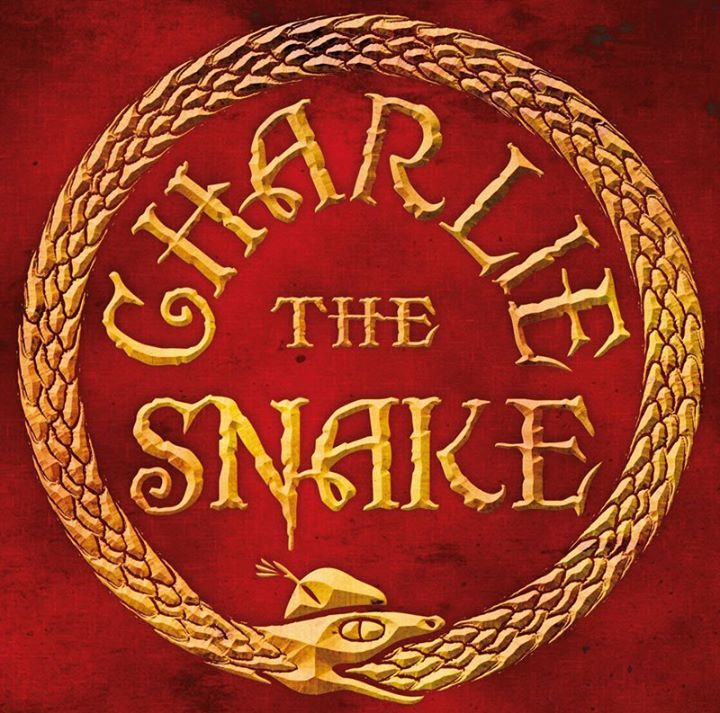 Charlie The Snake Tour Dates