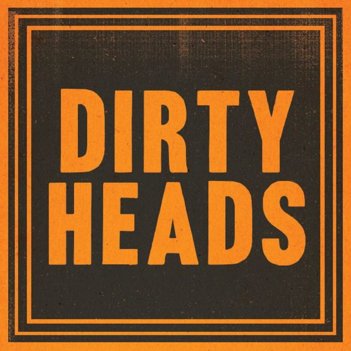 Dirty Heads @ USANA Amphitheatre - Salt Lake City, UT
