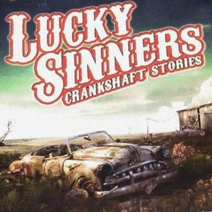 Lucky Sinners Tour Dates