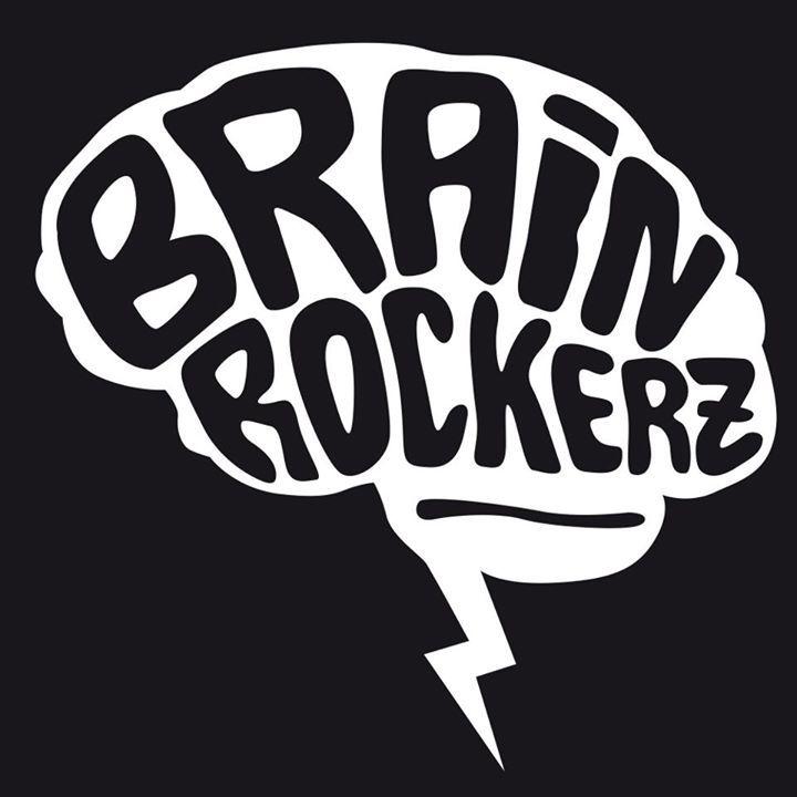 Brainrockerz Tour Dates