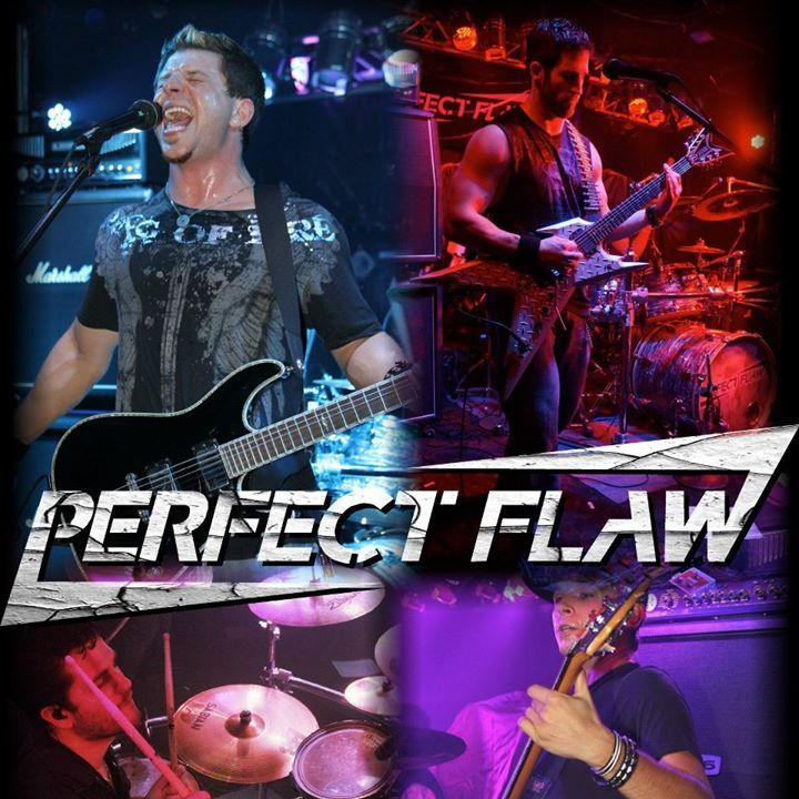Perfect Flaw Tour Dates
