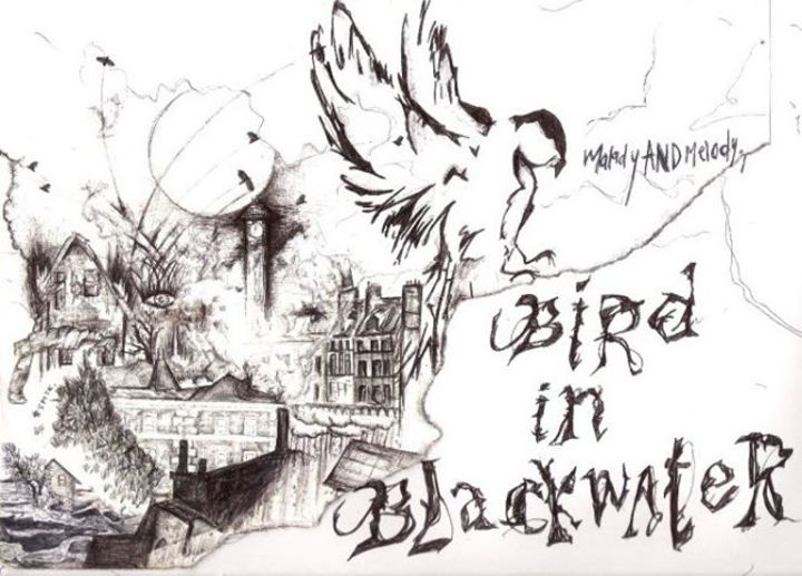 Bird In Blackwater Tour Dates