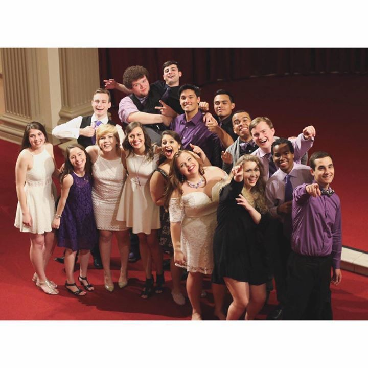 DaCadence A Cappella Tour Dates