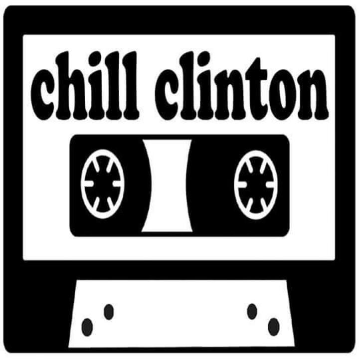 Chill Clinton Tour Dates