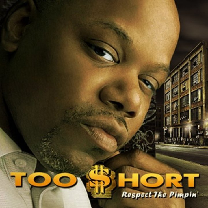 Too $hort Tour Dates