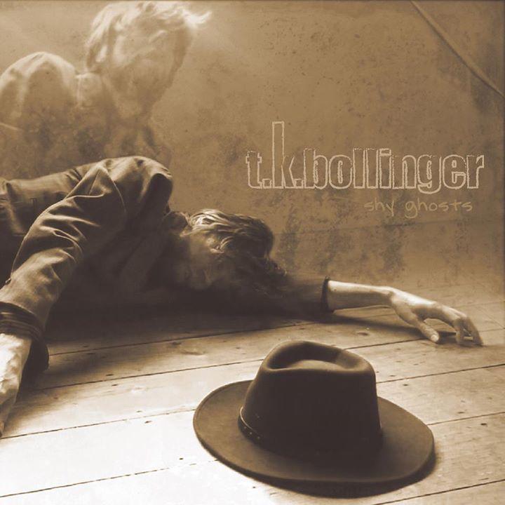 T.K. Bollinger Tour Dates