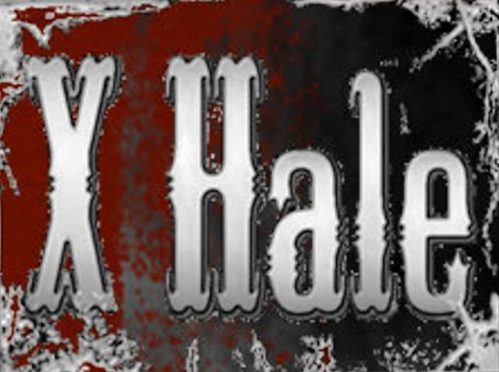 X Hale Tour Dates