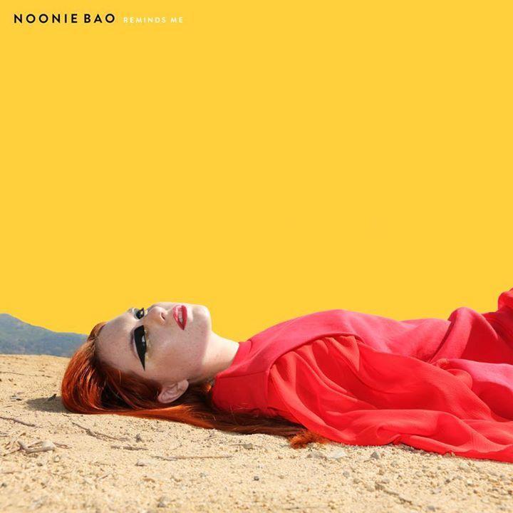 Noonie Bao Tour Dates