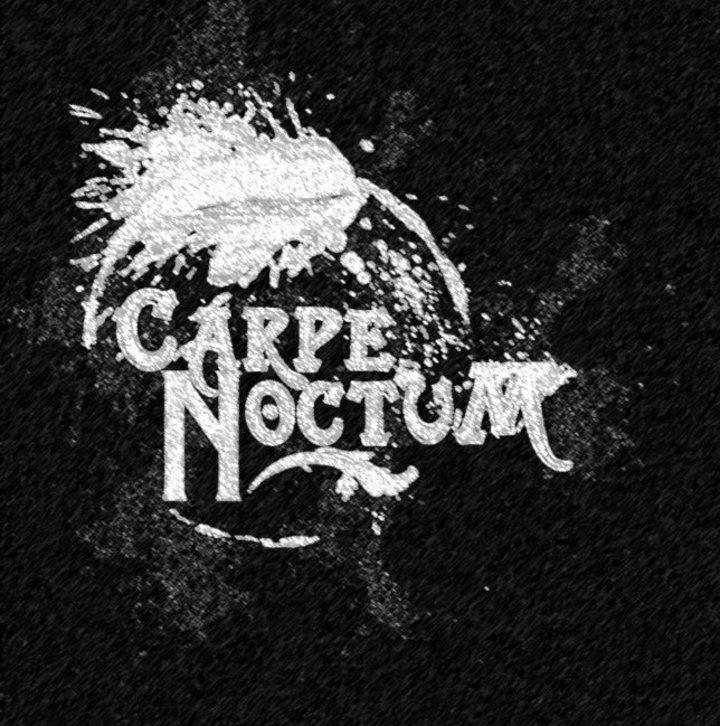 Carpe Noctum Tour Dates