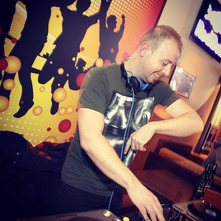 DJ Gesbin Tour Dates