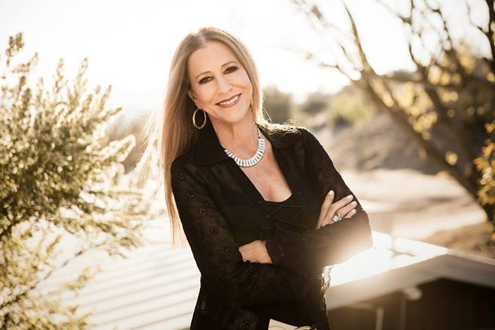 Rita Coolidge Tour Dates