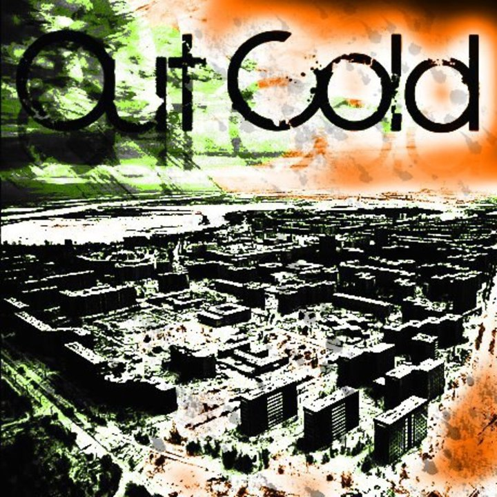 Out Cold Tour Dates