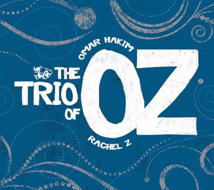 The Trio Of Oz Tour Dates