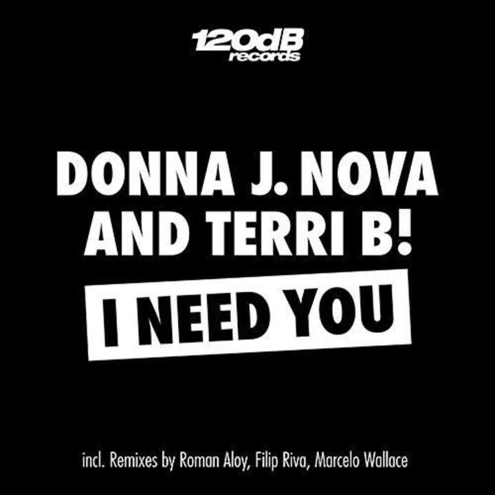 Donna J. Nova  Tour Dates