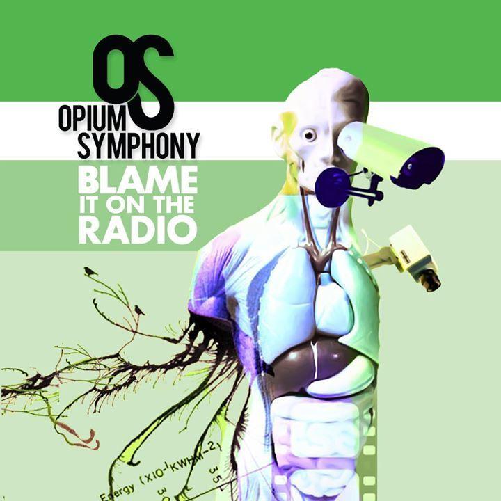 Opium Symphony Tour Dates